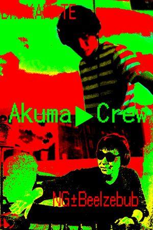 Akumacrew