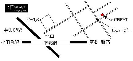 Mapoffbeat