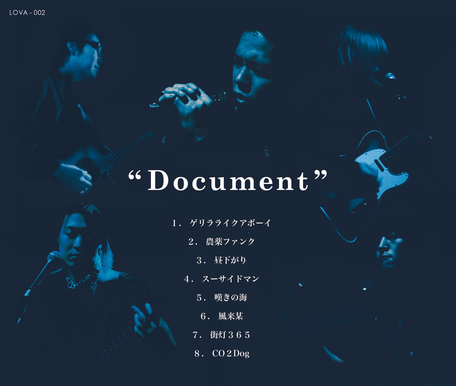 Documentback